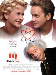 ดูหนังออนไลน์ฟรี I.Q. (1994) ไอ.คิว. กามเทพจอมอัจฉริยะ หนังเต็มเรื่อง หนังมาสเตอร์ ดูหนังHD ดูหนังออนไลน์ ดูหนังใหม่