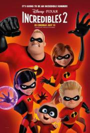 ดูหนังออนไลน์ฟรี Incredibles 2 (2018) รวมเหล่ายอดคนพิทักษ์โลก 2 หนังเต็มเรื่อง หนังมาสเตอร์ ดูหนังHD ดูหนังออนไลน์ ดูหนังใหม่