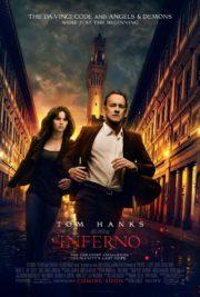 ดูหนังออนไลน์ฟรี Inferno (2016) อินเฟอร์โน โลกันตนรก หนังเต็มเรื่อง หนังมาสเตอร์ ดูหนังHD ดูหนังออนไลน์ ดูหนังใหม่