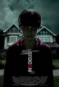 ดูหนังออนไลน์ฟรี Insidious (2010) วิญญาณตามติด หนังเต็มเรื่อง หนังมาสเตอร์ ดูหนังHD ดูหนังออนไลน์ ดูหนังใหม่
