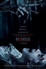 ดูหนังออนไลน์ฟรี Insidious The Last Key (2018) วิญญาณตามติด กุญแจผีบอก หนังเต็มเรื่อง หนังมาสเตอร์ ดูหนังHD ดูหนังออนไลน์ ดูหนังใหม่