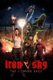 ดูหนังออนไลน์ฟรี Iron Sky 2 The Coming Race (2019) ทัพเหล็กนาซีถล่มโลก 2 หนังเต็มเรื่อง หนังมาสเตอร์ ดูหนังHD ดูหนังออนไลน์ ดูหนังใหม่