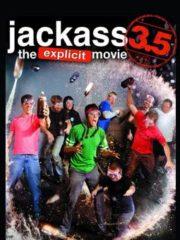 ดูหนังออนไลน์ฟรี Jackass 3.5 (2011) แจ็กแอส 3.5 หนังเต็มเรื่อง หนังมาสเตอร์ ดูหนังHD ดูหนังออนไลน์ ดูหนังใหม่