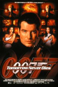 ดูหนังออนไลน์ฟรี James Bond 007 Tomorrow Never Dies (1997) เจมส์ บอนด์ 007 ภาค 19: พยัคฆ์ร้ายไม่มีวันตาย หนังเต็มเรื่อง หนังมาสเตอร์ ดูหนังHD ดูหนังออนไลน์ ดูหนังใหม่