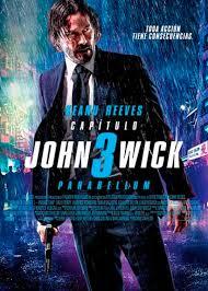 ดูหนังออนไลน์ฟรี John Wick Chapter 3 (2019) จอห์น วิค 3  แรงกว่านรก หนังเต็มเรื่อง หนังมาสเตอร์ ดูหนังHD ดูหนังออนไลน์ ดูหนังใหม่