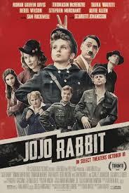 ดูหนังออนไลน์ฟรี Jojo Rabbit (2019) ต่ายน้อยโจโจ้ หนังเต็มเรื่อง หนังมาสเตอร์ ดูหนังHD ดูหนังออนไลน์ ดูหนังใหม่