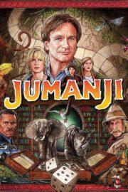ดูหนังออนไลน์ฟรี Jumanji (1995) จูแมนจี้ เกมดูดโลกมหัศจรรย์ หนังเต็มเรื่อง หนังมาสเตอร์ ดูหนังHD ดูหนังออนไลน์ ดูหนังใหม่