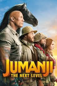 ดูหนังออนไลน์ฟรี Jumanji The Next Level (2019) เกมดูดโลก ตะลุยด่านมหัศจรรย์ หนังเต็มเรื่อง หนังมาสเตอร์ ดูหนังHD ดูหนังออนไลน์ ดูหนังใหม่