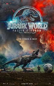 ดูหนังออนไลน์ฟรี Jurassic World 2 (2018) จูราสสิค เวิลด์ อาณาจักรล่มสลาย หนังเต็มเรื่อง หนังมาสเตอร์ ดูหนังHD ดูหนังออนไลน์ ดูหนังใหม่