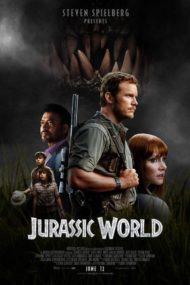 ดูหนังออนไลน์ฟรี Jurassic World (2015) จูราสสิค เวิลด์ หนังเต็มเรื่อง หนังมาสเตอร์ ดูหนังHD ดูหนังออนไลน์ ดูหนังใหม่