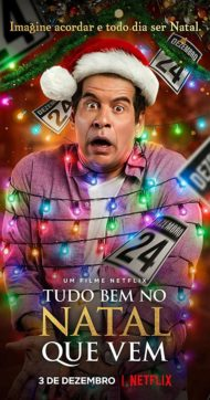 ดูหนังออนไลน์ฟรี Just Another Christmas (2020) คริสต์มาส… อีกแล้ว หนังเต็มเรื่อง หนังมาสเตอร์ ดูหนังHD ดูหนังออนไลน์ ดูหนังใหม่