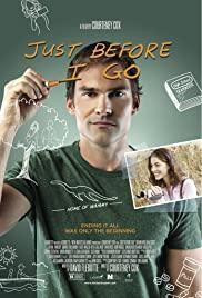 ดูหนังออนไลน์ฟรี Just Before I Go (2014) ขอเคลียร์ใจก่อนไปจากเธอ หนังเต็มเรื่อง หนังมาสเตอร์ ดูหนังHD ดูหนังออนไลน์ ดูหนังใหม่