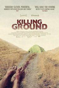 ดูหนังออนไลน์ฟรี Killing Ground (2016) แดนระยำ หนังเต็มเรื่อง หนังมาสเตอร์ ดูหนังHD ดูหนังออนไลน์ ดูหนังใหม่