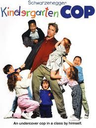 ดูหนังออนไลน์ฟรี Kindergarten Cop (1990) ตำรวจเหล็ก ปราบเด็กแสบ หนังเต็มเรื่อง หนังมาสเตอร์ ดูหนังHD ดูหนังออนไลน์ ดูหนังใหม่
