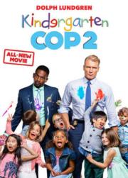 ดูหนังออนไลน์ฟรี Kindergarten Cop 2 (2016) ตำรวจเหล็ก ปราบเด็กแสบ 2 หนังเต็มเรื่อง หนังมาสเตอร์ ดูหนังHD ดูหนังออนไลน์ ดูหนังใหม่