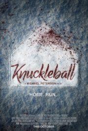 ดูหนังออนไลน์ฟรี Knuckleball (2018) ขว้างให้หัวแบะ หนังเต็มเรื่อง หนังมาสเตอร์ ดูหนังHD ดูหนังออนไลน์ ดูหนังใหม่