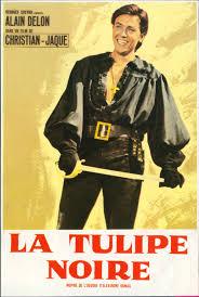 ดูหนังออนไลน์ฟรี La Tulipe Noire (1964) จอมโจรทิวลิปดำ หนังเต็มเรื่อง หนังมาสเตอร์ ดูหนังHD ดูหนังออนไลน์ ดูหนังใหม่