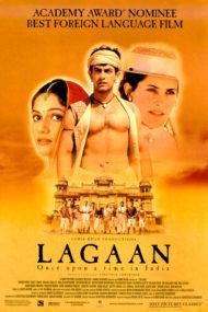 ดูหนังออนไลน์ฟรี Lagaan Once Upon a Time in India (2001) แผ่นดินของข้า หนังเต็มเรื่อง หนังมาสเตอร์ ดูหนังHD ดูหนังออนไลน์ ดูหนังใหม่