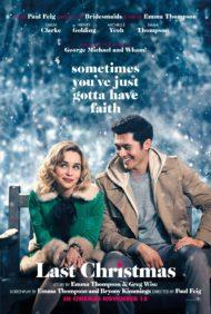 ดูหนังออนไลน์ฟรี Last Christmas (2019) ลาสต์ คริสต์มาส หนังเต็มเรื่อง หนังมาสเตอร์ ดูหนังHD ดูหนังออนไลน์ ดูหนังใหม่