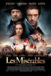 ดูหนังออนไลน์ฟรี Les Miserables (2012) เล มิเซราบล์ หนังเต็มเรื่อง หนังมาสเตอร์ ดูหนังHD ดูหนังออนไลน์ ดูหนังใหม่