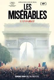 ดูหนังออนไลน์ฟรี Les Miserables (2019) หนังเต็มเรื่อง หนังมาสเตอร์ ดูหนังHD ดูหนังออนไลน์ ดูหนังใหม่