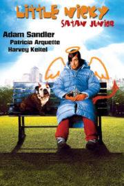 ดูหนังออนไลน์ฟรี Little Nicky (2000) ซาตานลูกครึ่งเทวดา หนังเต็มเรื่อง หนังมาสเตอร์ ดูหนังHD ดูหนังออนไลน์ ดูหนังใหม่