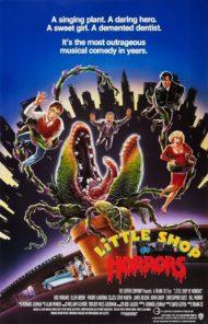 ดูหนังออนไลน์ฟรี Little Shop of Horrors (1986) ร้านน้อยค่อยๆโหด หนังเต็มเรื่อง หนังมาสเตอร์ ดูหนังHD ดูหนังออนไลน์ ดูหนังใหม่