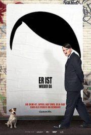 ดูหนังออนไลน์ฟรี Look Whos Back (Er ist wieder da) (2015) หนังเต็มเรื่อง หนังมาสเตอร์ ดูหนังHD ดูหนังออนไลน์ ดูหนังใหม่
