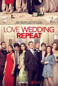 ดูหนังออนไลน์ฟรี Love Wedding Repeat (2020) รัก แต่ง ซ้ำ หนังเต็มเรื่อง หนังมาสเตอร์ ดูหนังHD ดูหนังออนไลน์ ดูหนังใหม่