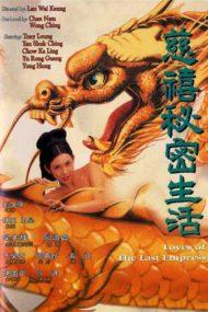 ดูหนังออนไลน์ฟรี Lover Of The Last Empress (1994) ตำนานรักซูสีไทเฮา หนังเต็มเรื่อง หนังมาสเตอร์ ดูหนังHD ดูหนังออนไลน์ ดูหนังใหม่