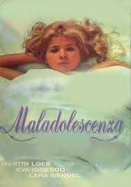 ดูหนังออนไลน์ฟรี Maladolescenza (1977) หนังเต็มเรื่อง หนังมาสเตอร์ ดูหนังHD ดูหนังออนไลน์ ดูหนังใหม่