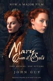 ดูหนังออนไลน์ฟรี Mary Queen of Scots (2018) แมรี่ ราชินีแห่งสกอตส์ หนังเต็มเรื่อง หนังมาสเตอร์ ดูหนังHD ดูหนังออนไลน์ ดูหนังใหม่