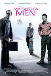 ดูหนังออนไลน์ฟรี Matchstick Men (2003) อัจฉริยะตุ๋น เรือพ่วง หนังเต็มเรื่อง หนังมาสเตอร์ ดูหนังHD ดูหนังออนไลน์ ดูหนังใหม่