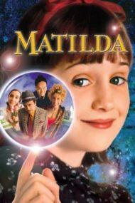ดูหนังออนไลน์ฟรี Matilda (1996) มาทิลด้า อิทธิฤทธิ์คุณหนูแรงฤทธิ์ หนังเต็มเรื่อง หนังมาสเตอร์ ดูหนังHD ดูหนังออนไลน์ ดูหนังใหม่
