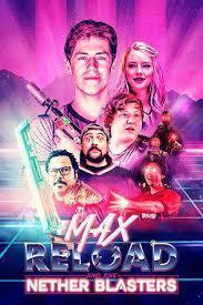 ดูหนังออนไลน์ฟรี Max Reload and the Nether Blasters (2020) หนังเต็มเรื่อง หนังมาสเตอร์ ดูหนังHD ดูหนังออนไลน์ ดูหนังใหม่