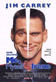 ดูหนังออนไลน์ฟรี Me Myself & Irene (2000) เดี๋ยวดี…เดี๋ยวเพี้ยน เปลี่ยนร่างกัน หนังเต็มเรื่อง หนังมาสเตอร์ ดูหนังHD ดูหนังออนไลน์ ดูหนังใหม่