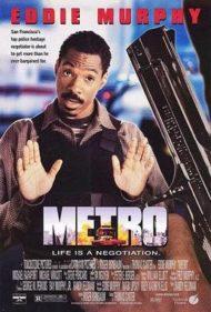 ดูหนังออนไลน์ฟรี Metro (1997) เจรจาก่อนจับตาย หนังเต็มเรื่อง หนังมาสเตอร์ ดูหนังHD ดูหนังออนไลน์ ดูหนังใหม่