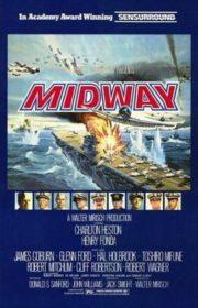 ดูหนังออนไลน์ฟรี Midway (1976) ยุทธภูมิ มิดเวย์ หนังเต็มเรื่อง หนังมาสเตอร์ ดูหนังHD ดูหนังออนไลน์ ดูหนังใหม่