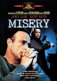 ดูหนังออนไลน์ฟรี Misery (1990) มิสเซอร์รี่ อ่านแล้วคลั่ง หนังเต็มเรื่อง หนังมาสเตอร์ ดูหนังHD ดูหนังออนไลน์ ดูหนังใหม่