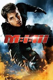 ดูหนังออนไลน์ฟรี Mission Impossible 3 (2006) มิชชั่นอิมพอสซิเบิ้ล 3 หนังเต็มเรื่อง หนังมาสเตอร์ ดูหนังHD ดูหนังออนไลน์ ดูหนังใหม่