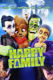 ดูหนังออนไลน์ฟรี Monster Family (2017) ครอบครัวตัวป่วนก๊วนปีศาจ หนังเต็มเรื่อง หนังมาสเตอร์ ดูหนังHD ดูหนังออนไลน์ ดูหนังใหม่