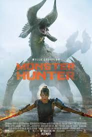 ดูหนังออนไลน์HD Monster Hunter (2020) มอนสเตอร์ฮันเตอร์ หนังเต็มเรื่อง หนังมาสเตอร์ ดูหนังHD ดูหนังออนไลน์ ดูหนังใหม่