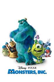 ดูหนังออนไลน์ฟรี Monster Inc. (2001) บริษัทรับจ้างหลอน (ไม่)จำกัด หนังเต็มเรื่อง หนังมาสเตอร์ ดูหนังHD ดูหนังออนไลน์ ดูหนังใหม่