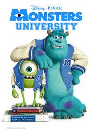 ดูหนังออนไลน์HD Monster University (2013) มหาลัยมอนสเตอร์ หนังเต็มเรื่อง หนังมาสเตอร์ ดูหนังHD ดูหนังออนไลน์ ดูหนังใหม่