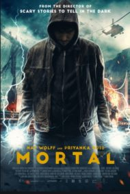 ดูหนังออนไลน์ฟรี Mortal (2020) ปริศนาพลังเหนือมนุษย์ หนังเต็มเรื่อง หนังมาสเตอร์ ดูหนังHD ดูหนังออนไลน์ ดูหนังใหม่