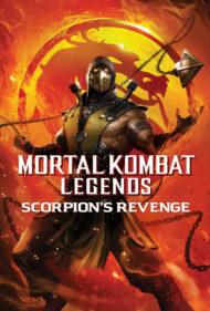ดูหนังออนไลน์ฟรี Mortal Kombat Legends Scorpions Revenge (2020) หนังเต็มเรื่อง หนังมาสเตอร์ ดูหนังHD ดูหนังออนไลน์ ดูหนังใหม่