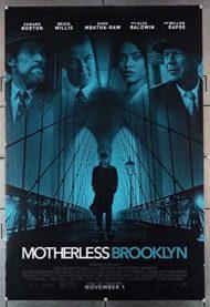 ดูหนังออนไลน์ฟรี Motherless Brooklyn (2019) สืบกระตุก โค่นอิทธิพลมืด หนังเต็มเรื่อง หนังมาสเตอร์ ดูหนังHD ดูหนังออนไลน์ ดูหนังใหม่