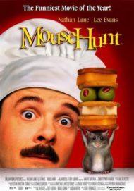 ดูหนังออนไลน์ฟรี Mousehunt (1997) น.หนูฤทธิ์เดชป่วนโลก หนังเต็มเรื่อง หนังมาสเตอร์ ดูหนังHD ดูหนังออนไลน์ ดูหนังใหม่