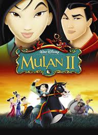ดูหนังออนไลน์ฟรี Mulan 2 (2004) มู่หลาน 2 ตอน เจ้าหญิงสามพระองค์ หนังเต็มเรื่อง หนังมาสเตอร์ ดูหนังHD ดูหนังออนไลน์ ดูหนังใหม่