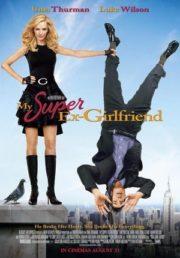 ดูหนังออนไลน์ฟรี My Super Ex-Girlfriend (2006) กิ๊กเก่าผม เธอเป็นยอดมนุษย์ หนังเต็มเรื่อง หนังมาสเตอร์ ดูหนังHD ดูหนังออนไลน์ ดูหนังใหม่